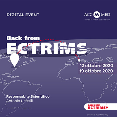 Back from ECTRIMS